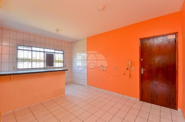 Apartamento à venda com 2 dormitórios em Cidade industrial, Curitiba cod:152644 - Foto 17