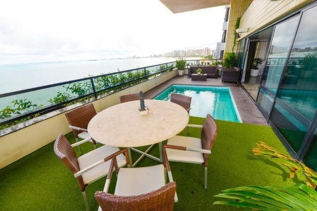 Apartamento 4 quartos Beira Mar (Venda)