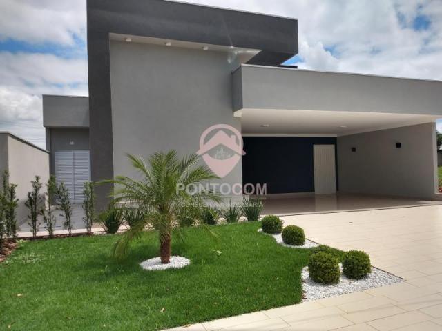 Casa à venda com 3 dormitórios em Residencial villaggio donzellini, Bady bassitt cod:32