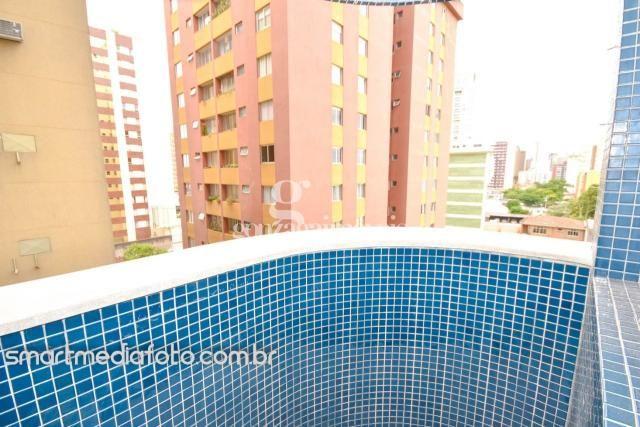 Apartamento para alugar com 3 dormitórios em Agua verde, Curitiba cod:05324001 - Foto 13