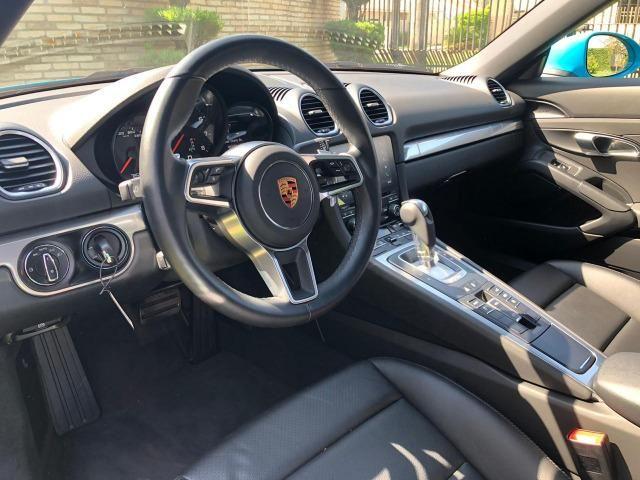 Porsche Boxster 718 - Foto 17