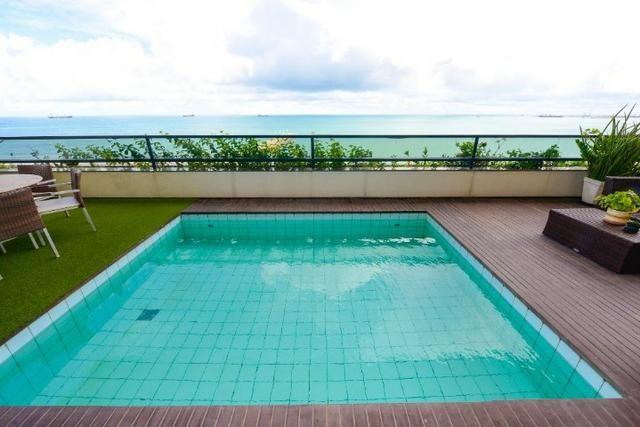 Apartamento 4 quartos Beira Mar (Venda) - Foto 10