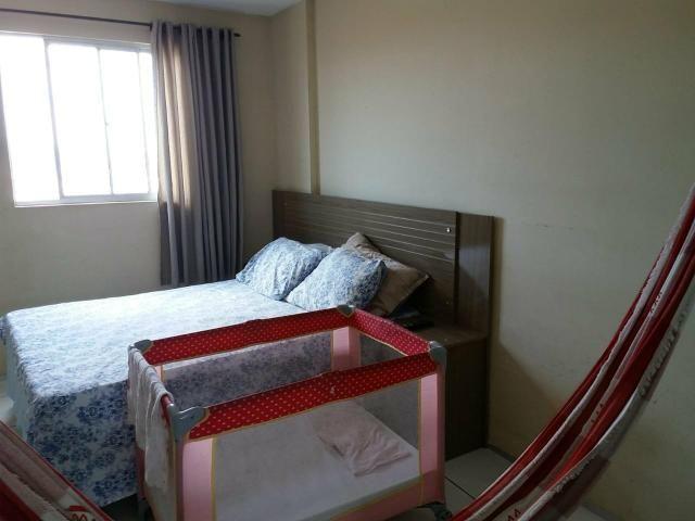 Apartamento no Monte Castelo na av. sargento herminio - Foto 4