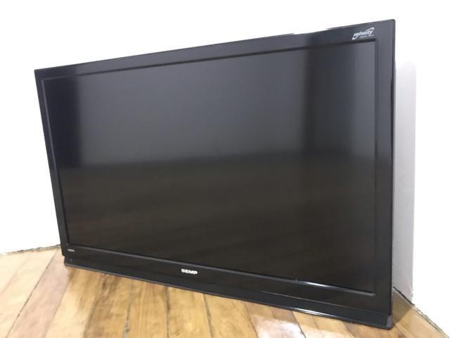 Tv 42 SEMP LCD, 2 HDMI, Controle Remoto - Foto 4