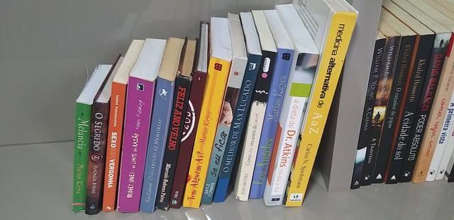 26 Livros com autores renomados, - Foto 4