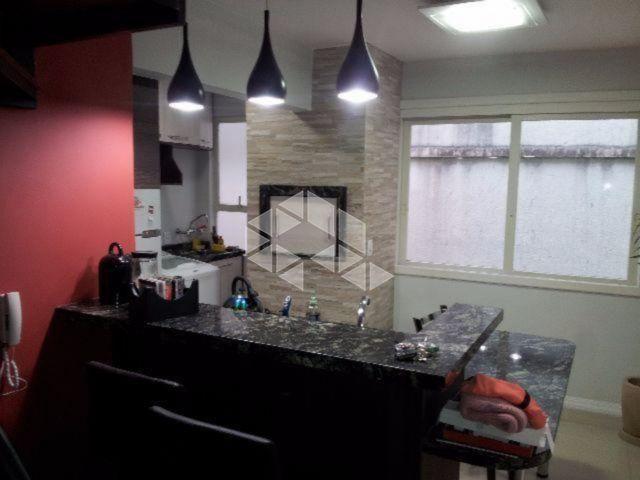 Apartamento à venda com 2 dormitórios em Floresta, Porto alegre cod:AP11003