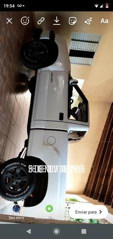 Vendo S10 2008 colina diesel! - Foto 3