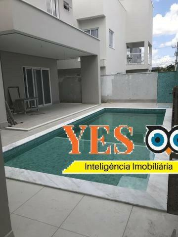 Yes Imob - Casa 4/4 - SIM - Foto 2