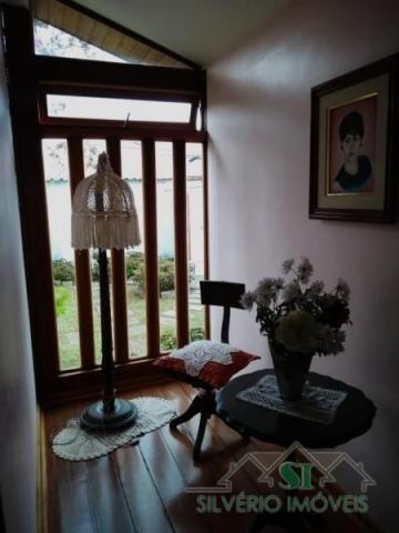 Casa à venda com 3 dormitórios em Coronel veiga, Petrópolis cod:2228 - Foto 9
