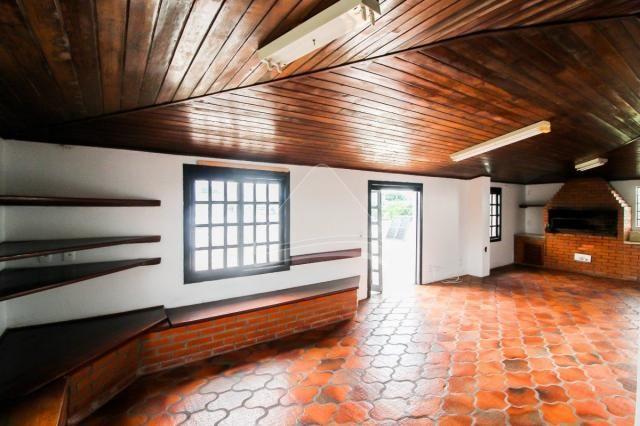 Kitchenette/conjugado para alugar com 0 dormitórios em Boqueirão, Passo fundo cod:13964 - Foto 4
