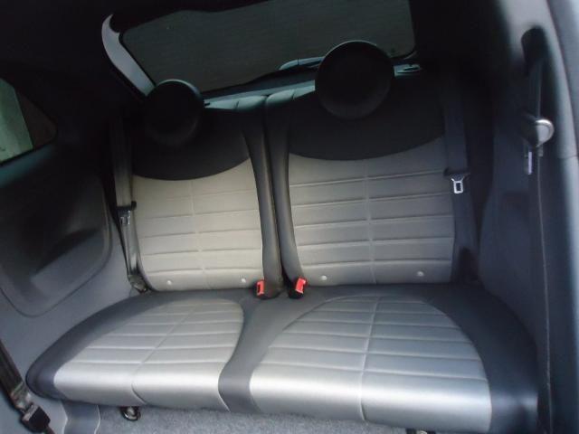 FIAT 500 2011/2012 1.4 SPORT AIR 16V GASOLINA 2P MANUAL - Foto 8