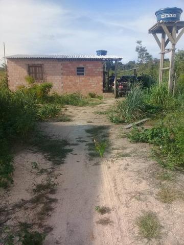 Casa em Mojui dos campos ( venda ou troca em carro)