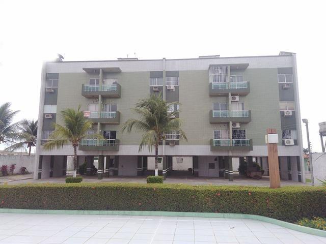 Alugo Apartamento no Condomínio Verdes Mares em Salinópolis-PA - Foto 3
