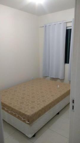 Apartamento imbituba - vila nova- 500m da praia - locação anual ou temporada - Foto 7