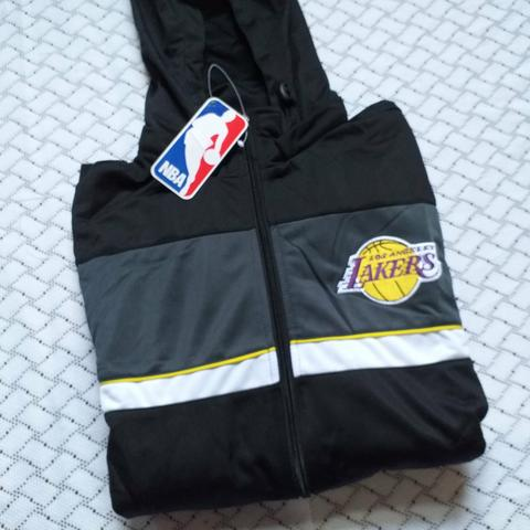 Jaqueta Los Angeles Lakers NBA Original