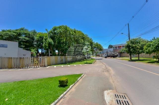 Apartamento à venda com 2 dormitórios em Cidade industrial, Curitiba cod:152644 - Foto 15