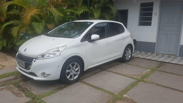 Vendo 1 carro Peugeot - Foto 2