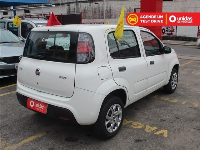 Uno Drive Completo - IPVA 2020 Grátis! S/ Ent + 60x de R$ 1099,00 - Foto 5