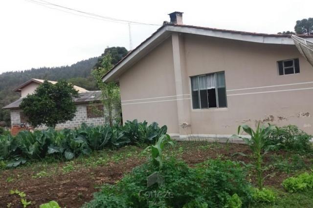 Chácara com 42.350,00m² em Agudos do Sul - Foto 19