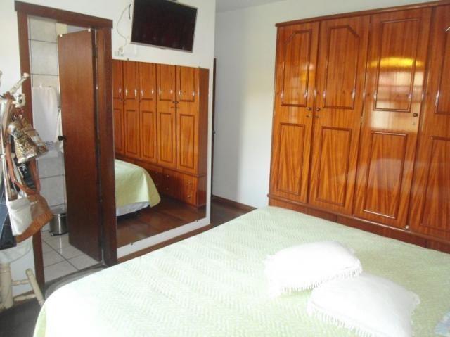 Casa à venda com 3 dormitórios em Caiçara, Belo horizonte cod:2044 - Foto 7