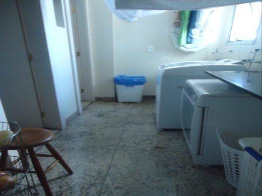 Apartamento à venda com 4 dormitórios em Gutierrez, Belo horizonte cod:476 - Foto 4