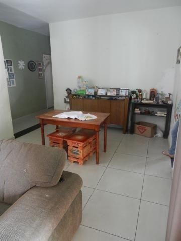 Casa à venda com 4 dormitórios em Caiçara, Belo horizonte cod:933