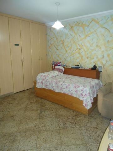 Casa à venda com 4 dormitórios em Caiçara, Belo horizonte cod:958 - Foto 5