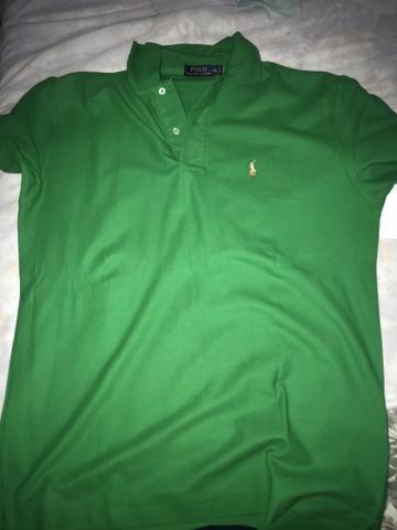 Lote com 3 camisas masculinas GG - Roupas e calçados - Passaré ... 9b86ed3fef939