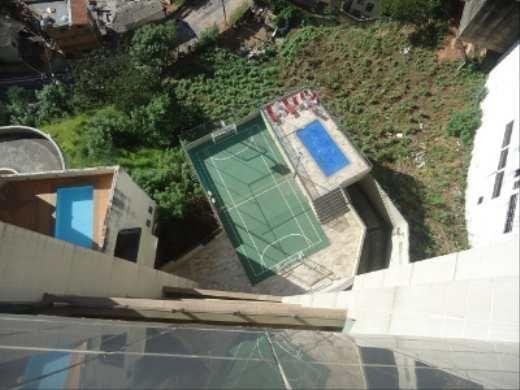 Apartamento à venda com 4 dormitórios em Gutierrez, Belo horizonte cod:476 - Foto 11