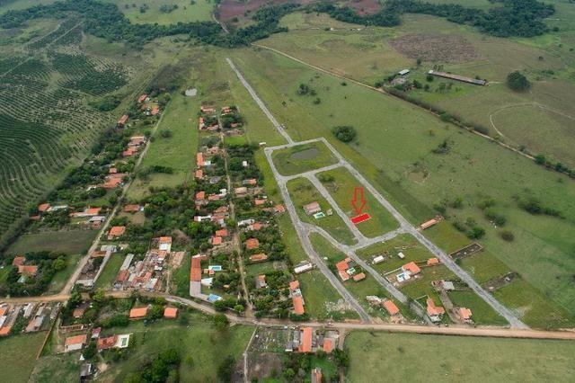 7cd0d553e64 Lote de 175m² no bairro de Anhumas em Piracicaba