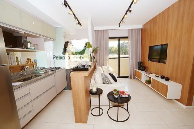 Apartamento de 3 quartos no Vidamercia algumas unidades com itbi gratis - Foto 17