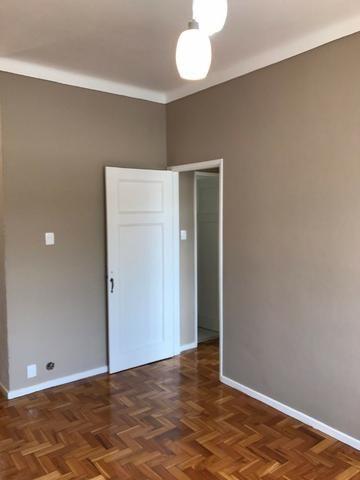 Apartamento 2 quartos - Centro -Sem vaga -Petrópolis
