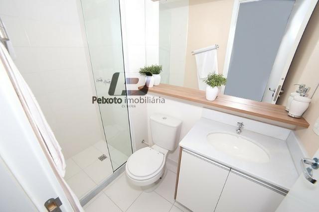 Apartamento de 3 quartos no Vidamercia algumas unidades com itbi gratis - Foto 6