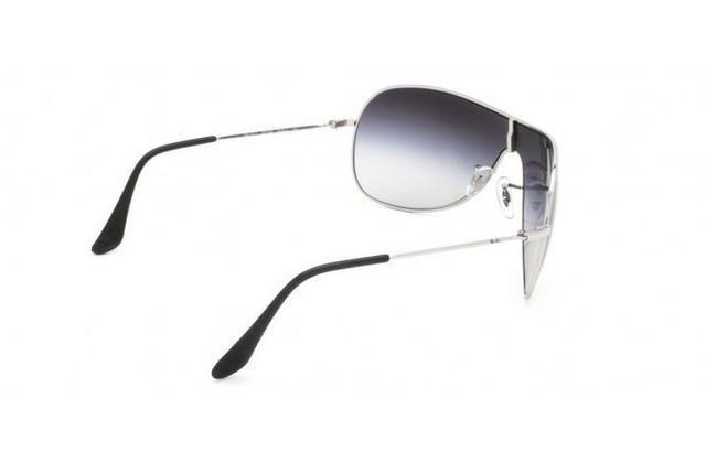 Óculos de Sol RB 3211 Unissex Mascara Proteção Uva Uvb 100% Novo Importado 4079e9d146