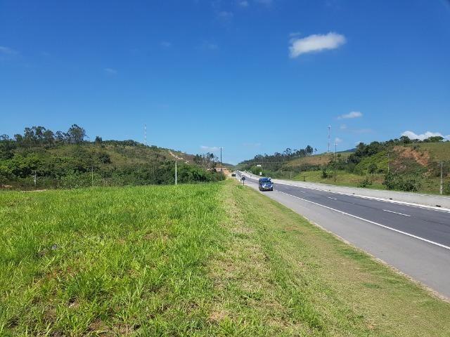 Terreno BR 101 Silva Jardim - Foto 7