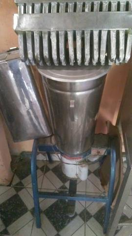 Fabrica de Picolé e Sorvetes, Completa RS 6.700 - Foto 5