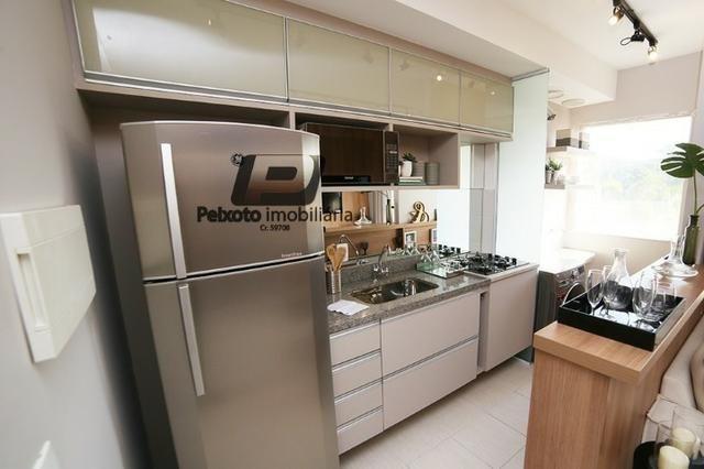 Apartamento de 3 quartos no Vidamercia algumas unidades com itbi gratis - Foto 2