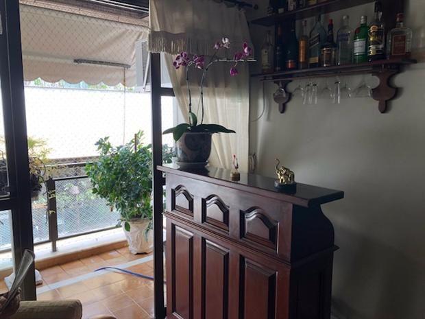 Apartamento à venda com 3 dormitórios em Leblon, Rio de janeiro cod:834351 - Foto 4