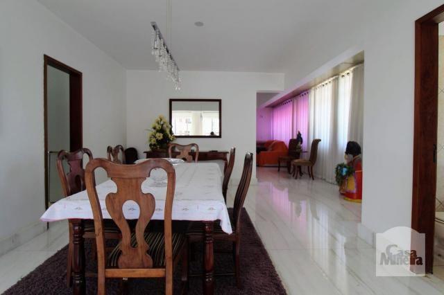 Apartamento à venda com 4 dormitórios em Gutierrez, Belo horizonte cod:240698 - Foto 7