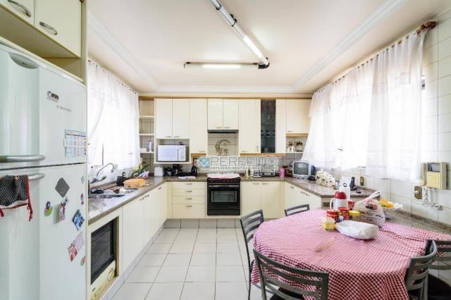 Casa com 6 dormitórios à venda, 300 m² por R$ 790.000 - Jardim Presidente - Londrina/PR - Foto 12