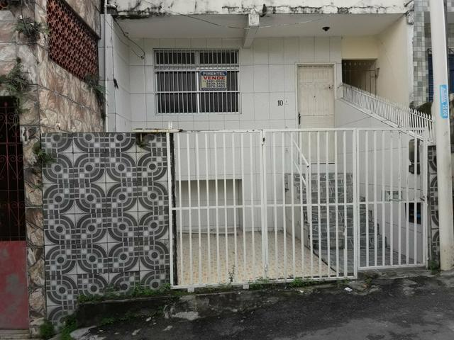 Casa tipo apartamento Uneb