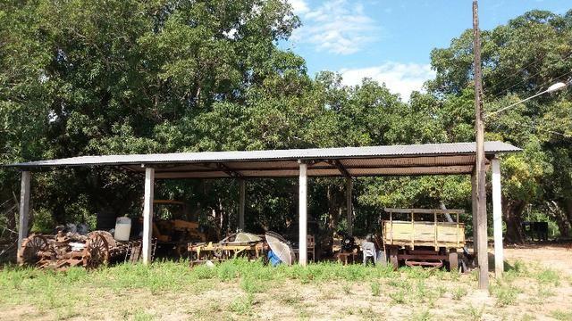 (Fazenda com 297ha em Mato Grosso) no município de Alto Paraguai(MT-409 KM35) - Foto 2