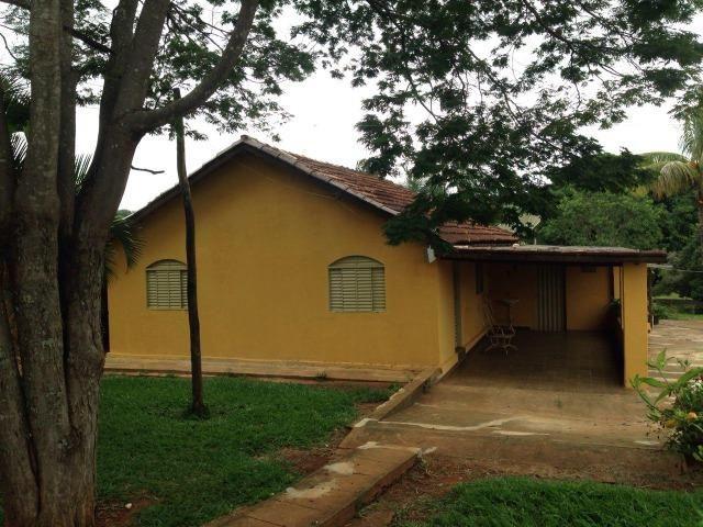 25 Alqueires-Avelinópolis Goiás-Próx. Goiânia-Excelente Preço R$ 150.000,00 o Alqueire - Foto 14