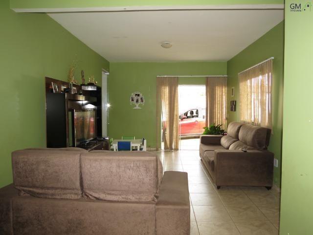 Casa a venda / Condomínio Granville / 03 Quartos / Suítes / Aceita troca casa Sobradinho D - Foto 11