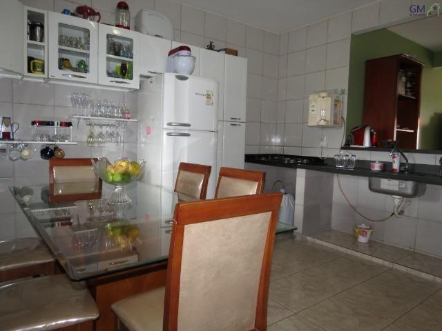 Casa a venda / Condomínio Granville / 03 Quartos / Suítes / Aceita troca casa Sobradinho D - Foto 15