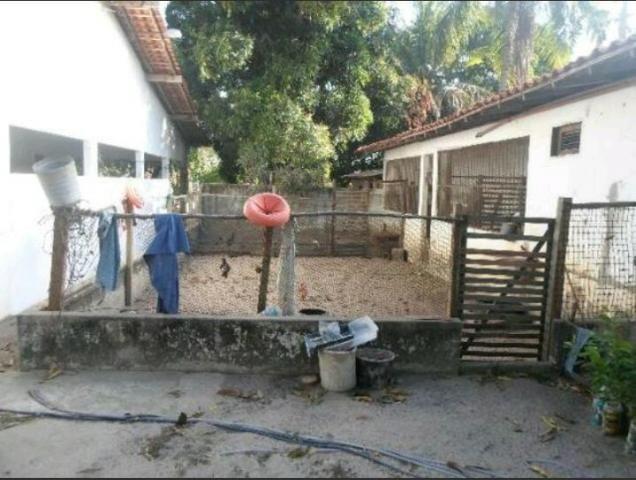 Vendo Chacara no cumbique por R$ 85 mil reais - Foto 8