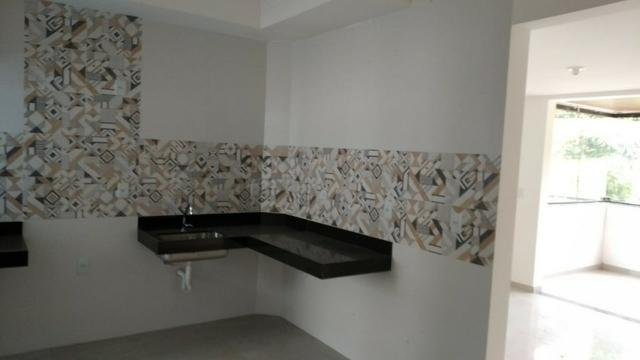 Apartamento em Ipatinga, 3 qts/suíte, área clarabóia 37 m². Total 125 m². Valor 270 mil - Foto 8
