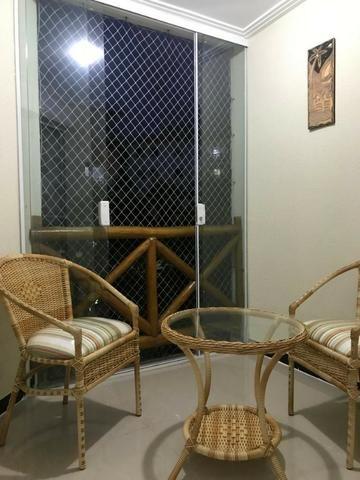 Apartamento Bosque da Aldeia 2 quartos 56m² Reg. Lauro de Freitas / Estrada do Coco - Foto 10