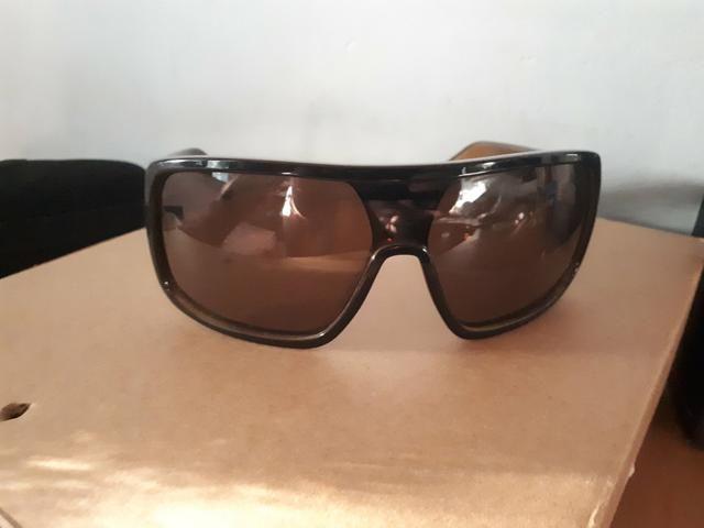 7a64c0b55 Óculos HB Carvin Black Gold Polarizado - Bijouterias, relógios e ...