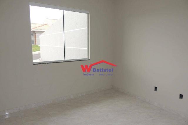 Casa com 3 dormitórios à venda, 52 m² por r$ 189.900 - rua do faisão, nº 154 - arruda - co - Foto 7